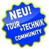 Mountain Goat Tour + Technik Community